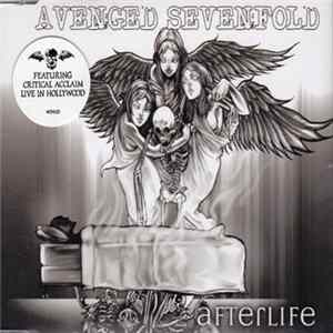 Avenged Sevenfold - Afterlife Album