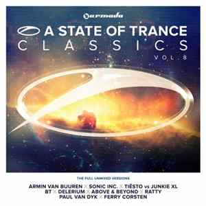 Various - A State Of Trance Classics Vol. 8 Album