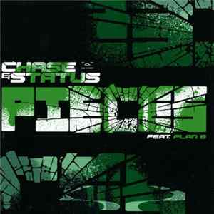 Chase & Status Feat. Plan B - Pieces Album
