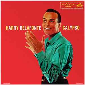 Harry Belafonte - Calypso Album