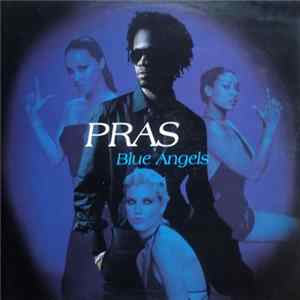 Pras - Blue Angels Album